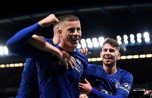 'Nhấn chìm' Liverpool, Chelsea phục hận thành công