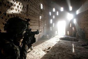 Taliban tấn công trong đêm, giết chết 18 cảnh sát, binh sĩ Afghanistan