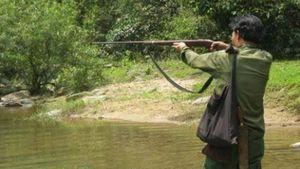 Vào rừng săn thú, người đàn ông tử vong bên khẩu súng tự chế