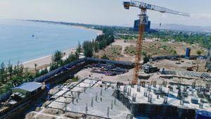 Tiến độ, pháp lý vững chắc của SunBay Park Hotel & Resort Phan Rang
