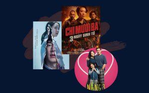 Phim Việt - Thái - Hàn Quốc chiếu rạp tháng 3/2020: Chị Mười Ba dắt tay 'Nắng 3' tái xuất - đối đầu với bom tấn của Song Ji-Hyo!