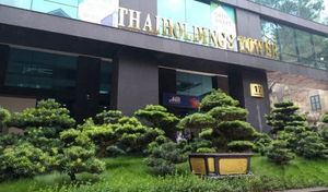 Bước ngoặt của ThaiHoldings