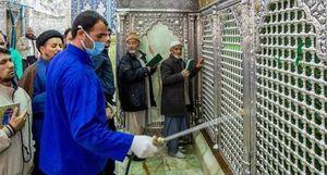 Iran tạm thả 54 nghìn tù nhân ngăn dịch COVID-19