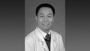 Đồng nghiệp của bác sỹ Lý Văn Lượng tử vong vì Covid-19 tại Vũ Hán