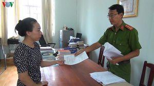 Khởi tố đối tượng làm giả giấy tờ đất ở Phú Quốc để lừa đảo