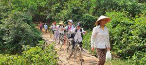 Quảng Bình: Cần xây cầu giúp dân qua hồ Thanh Sơn