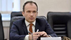 Nhân vật hiếm hoi trụ lại sau sóng gió trên chính trường Ukraine