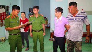 Khởi tố trung tá công an 'dởm' lừa tình và tiền nhiều phụ nữ ở Bình Phước
