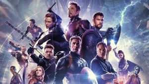 Marvel Studios và thói phung phí khó bỏ
