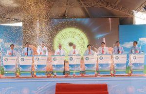 Xây dựng thêm nhà máy điện gió tại vùng ven biển Vĩnh Châu