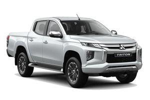 Loạt xe Mitsubishi giảm giá sốc tại Việt Nam