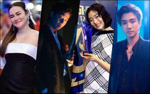 Lễ trao giải Kom Chad Luek lần thứ 16: 'Lồng nghiệp chướng' thắng lớn, giải thưởng gọi tên nhiều gương mặt diễn viên mới