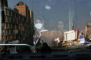 Iran ghi nhận kỷ lục hơn 1.200 ca nhiễm virus corona mới