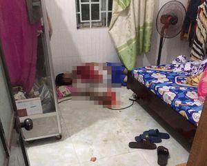 Chồng tử vong trong phòng ngủ, nghi bị vợ tâm thần sát hại
