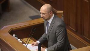 Tân Thủ tướng Ukraine chỉ ra thách thức nghiêm trọng với các bộ trưởng