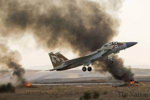 Tấn công Syria, Israel 'ôn lại bài cũ' đầy nguy hiểm từng xảy ra với Nga