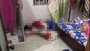 Nghi vấn mâu thuẫn, chồng bị vợ đâm tử vong trong đêm ở Bà Rịa - Vũng Tàu