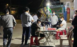 Thừa Thiên - Huế: Cách ly 4 du khách Trung Quốc đi trốn dịch Covid-19