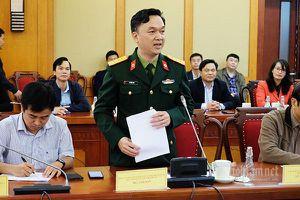 Việt Nam có thêm bộ KIT test nhanh virus Corona trong 2 tiếng đồng hồ