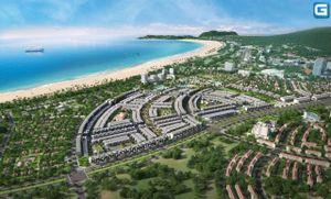 Phát Đạt (PDR) đã bán toàn bộ sản phẩm phân khu 2 Khu đô thị Nhơn Hội