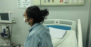 Bệnh nhân dương tính với viruts corona đầu tiên ở Hà Nội: Việt Nam khẳng định thường xuyên chia sẻ thông tin với quốc tế và nỗ lực tối đa ngăn ngừa sự lây lan