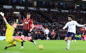 Liverpool vs Bournemouth: Chủ nhà trút giận