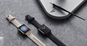 Oppo Watch sắp ra mắt giống Apple Watch, giá từ 215 USD