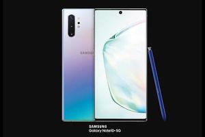 Samsung giành ngôi vương trong phân khúc smartphone 5G tại Mỹ trong năm 2019
