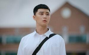 Muôn kiểu tạo trend nhờ sức hấp dẫn của phim 'Tầng lớp Itaewon'