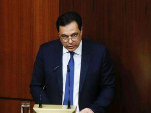 Lebanon tuyên bố vỡ nợ