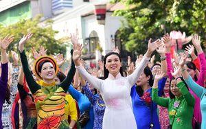 Tuần Áo dài - Di sản văn hóa Việt Nam