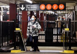 Mỹ: Bang New York ban bố tình trạng khẩn cấp dịch bệnh COVID-19