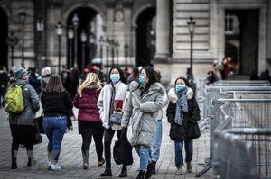 Pháp: 16 người đã tử vong và 949 ca nhiễm SARS-CoV-2