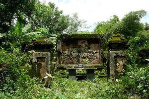 Tìm dấu người xưa trong ngôi mộ cổ bí ẩn ở Bình Dương