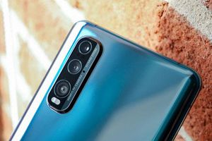 Smartphone chip S865, RAM 12 GB, chống nước, sạc 65W, giá hơn 20 triệu
