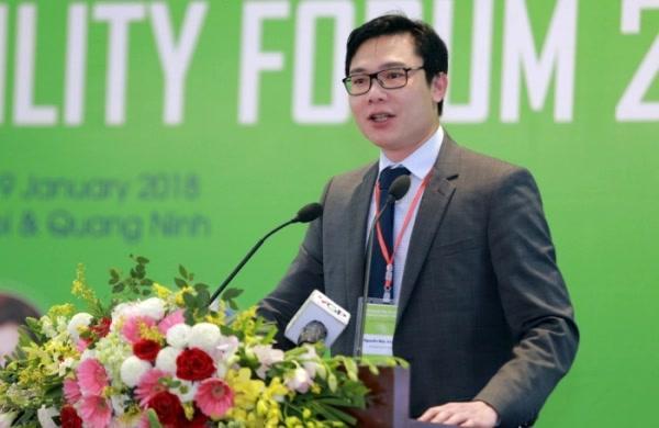 Chân dung GS-TS Nguyễn Đức Khương, thành viên tổ tư vấn kinh tế của Thủ tướng