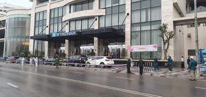 Hành trình tại Quảng Ninh của 4 người nước ngoài nhiễm Covid-19