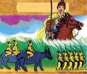 Ba triều dựng nước (Ngô - Đinh - Tiền Lê) - (Tập II - Kỳ 16)