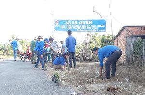 Hiệu quả các hoạt động tình nguyện chung tay vì cộng đồng