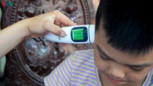 Bắt đầu tổ chức khai báo y tế, khám sàng lọc Covid-19 tại Hạ Long