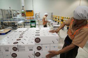 Nestlé Việt Nam đưa sản phẩm cà phê chất lượng cao ra thế giới