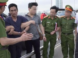 Đề nghị truy tố đối tượng trong vụ cha giết con vứt xác phi tang tại Đà Nẵng