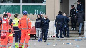 Hàng chục tù nhân trốn khỏi các nhà tù tại Italy vì COVID-19
