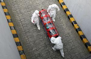 Hàn Quốc: Xuất hiện ổ dịch COVID-19 mới ở thủ đô Seoul
