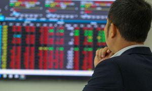 Chứng khoán 'đỏ sàn' trong phiên đầu tuần, nhà đầu tư cần bình tĩnh