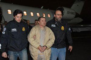 Bên trong nhà tù khét tiếng nơi 'bố già' El Chapo 'bóc lịch' đến hết đời