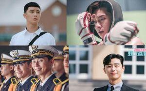 Park Seo Joon: Nhìn lại chặng đường kì diệu từ 'She Was Pretty' cho đến 'Itaewon Class'