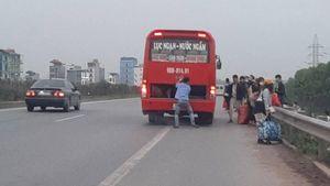 Bắc Giang: Phạt 'nguội' 6 tài xế sau phản ánh của Báo Giao thông