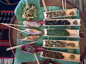 Phát triển du lịch xanh ở Tây Giang