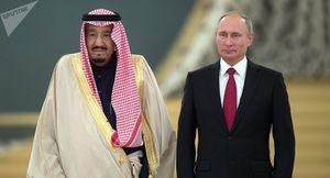 Cuộc chiến giá dầu, Nga – Saudi Arabia chấp nhận tổn thất đến đâu?